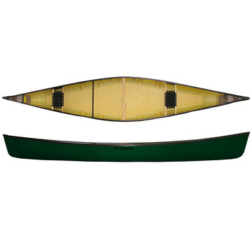 We-No-Nah Aurora T-Formex Canoe