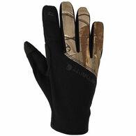 Carhartt Men's Pocket Work Flex Touch Camo Glove