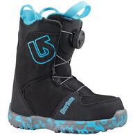 Burton Children's Grom Boa Snowboard Boot - 18/19 Model