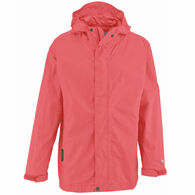 White Sierra Youth Trabagon Rain Jacket