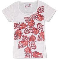 Aventura Women's Pinellas Short-Sleeve Shirt