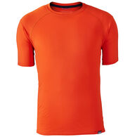 Patagonia Men's Capilene Lightweight Baselayer Short-Sleeve T-Shirt