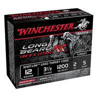 "Winchester Long Beard XR 12 GA 3-1/2"" 2 oz. #5 Shotshell Ammo (10)"
