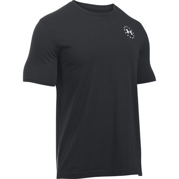 Under Armour Men's UA Freedom Flag Short-Sleeve T-Shirt