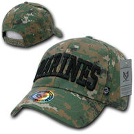 Rapid Dominance Men's Marine Digital Cap