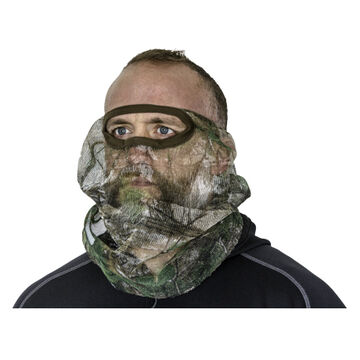 Hunters Specialties 3/4 Net Facemask