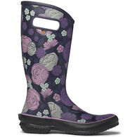 Bogs Women's Rainboot Le Jardin Boot