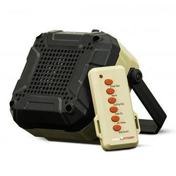 Hunter's Specialties Grim Speaker GS1 Electronic Predator Call