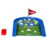Franklin Sports Children's Indoor Spin N Putt Golf Set
