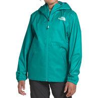 The North Face Girl's Zipline Rain Jacket