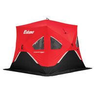 Eskimo FatFish 949 Pop-Up Portable 3-4 Person Ice Shelter