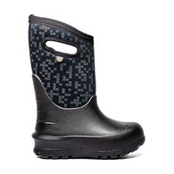 Bogs Boys' Neo-Classic Amazed Insulated Boot