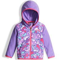 The North Face Infant Boy's & Girl's Glacier Full Zip Jacket