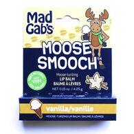 Mad Gab's Vanilla Moose Smooch Lip Balm