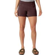 Mountain Hardwear Women's Dynama Short