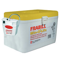 Frabill Min-O2-Life Personal Bait Station