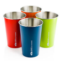 GSI Outdoors Glacier Stainless Pint Set