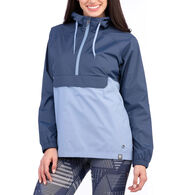 L.I.V. Outdoor/Birch Outfitters Women's Parker Anorack Pullover Jacket