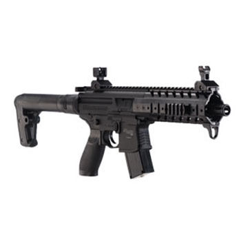 SIG Sauer MPX CO2 177 Cal. Air Rifle