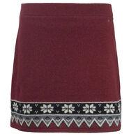 Skhoop Women's Scandinavian Skirt