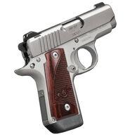 "Kimber Micro Stainless Rosewood 380 ACP 2.75"" 7-Round Pistol"