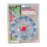 Electro-Optix KleerTemp Windowpane Thermometer