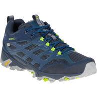 Merrell Men's Moab FST Waterproof Low Hiking Shoe