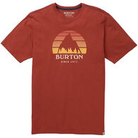Burton Men's Underhill Short-Sleeve T-Shirt