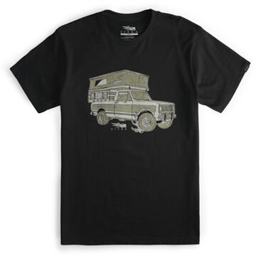 Sitka Gear Mens Lifted Short-Sleeve T-Shirt