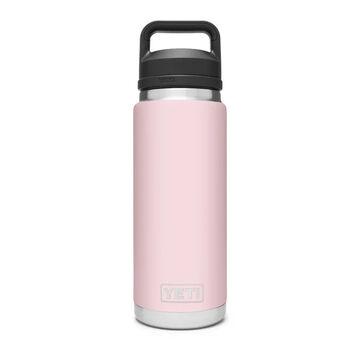 YETI Rambler 26 oz. Stainless Steel Vacuum Insulated Bottle w/ Chug Cap