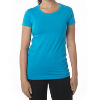 Tasc Performance Women's Crew Short-Sleeve T-Shirt