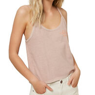 O'Neill Women's Paddle Out Tank Top