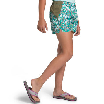 The North Face Girls Class V Water Short