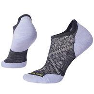 SmartWool Women's PhD Run Ultra Light Elite Micro Sock