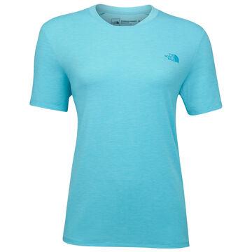 The North Face Womens Wander Short-Sleeve T-Shirt