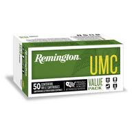 Remington UMC 308 Winchester 150 Grain FMJ Rifle Ammo (20)
