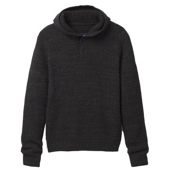 prAna Mens Carter Hood Sweater
