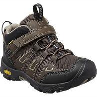 Keen Boys' Oakridge Mid Waterproof Hiking Boot