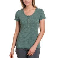 Kuhl Women's Svenna Short-Sleeve Shirt