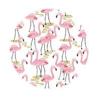 Andréas Decorative Flamingo Jar Opener