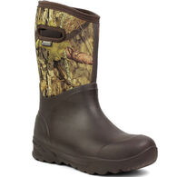Bogs Men's Bozeman Tall Camo Insulated Boot