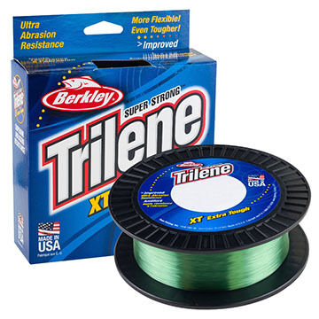 Berkley Trilene XT Fishing Line - 1000 Yards