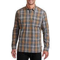 Kuhl Men's Response Long-Sleeve Shirt
