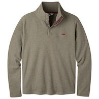 Mountain Hardwear Men's Pop Top Pullover Jacket