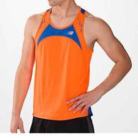 New Balance Men's Impact Singlet Running Shirt
