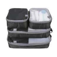 Travelon Soft Packing Organizer Set