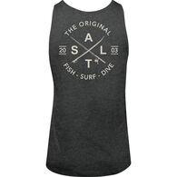 Salt Life Men's Original Salt Tank Top