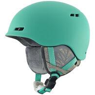 Anon Women's Griffon Snow Helmet - 17/18 Model