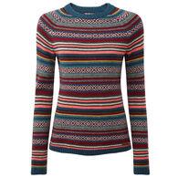 Sherpa Adventure Gear Women's Paro Crew Sweater