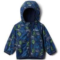Columbia Infant/Toddler Mini Pixel Grabber II Wind Jacket